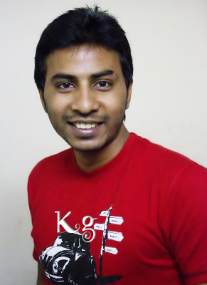 Krishna Ganth Director, Editor